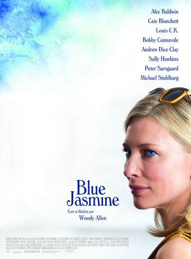 """Woody Allen a reçu l'Oscar du meilleur scénario original pour """"Blue Jasmine"""" en 2014."""