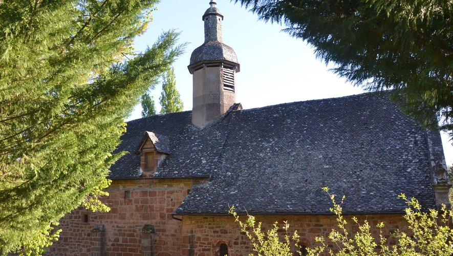 Le plan de restauration de la toiture de N.-D. de Foncourrieu a été approuvé.