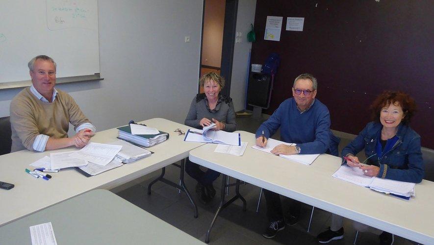 MJC Des ateliers de conversation anglaise avec Peter Lewis