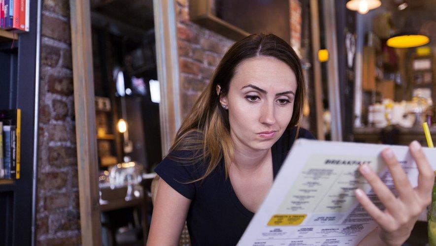 Depuis lundi, les restaurants et points de vente de nourriture aux Etats-Unis sont obligés d'afficher le nombre de calories contenus dans les aliments et plats proposés à leurs clients
