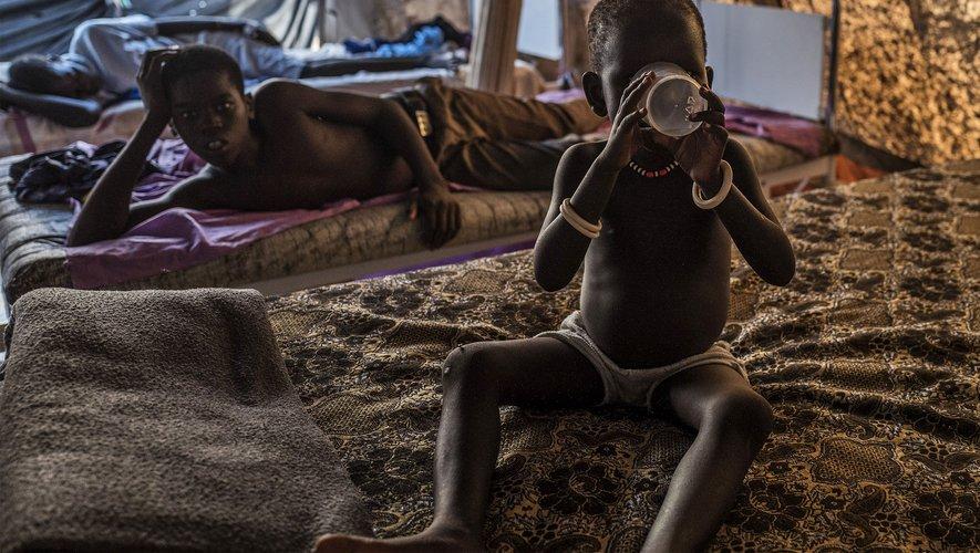 La plus importante campagne de vaccination contre le choléra jamais lancée au monde est actuellement menée en Afrique, visant plus de deux millions de personnes