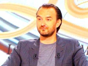 Cyril Lignac se confie dans l'émission Le Tube sur Canal + :