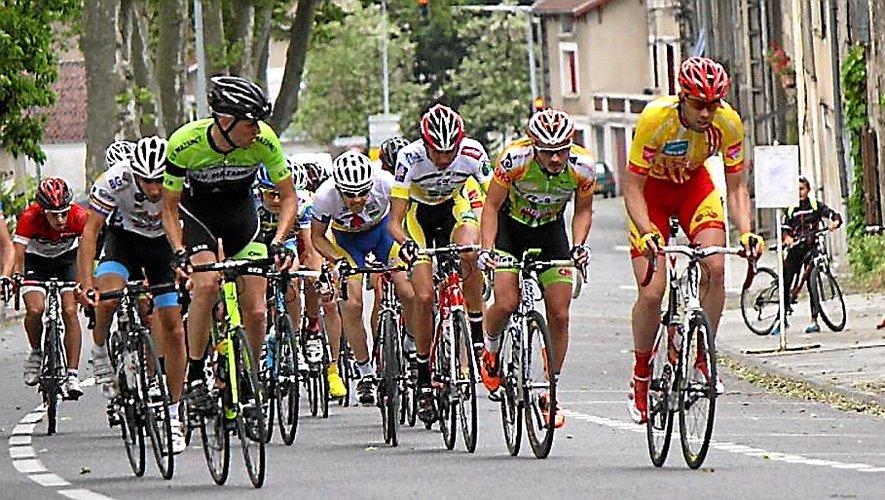 Top départ le 10 mai pour le grand prix cycliste de Villefranche