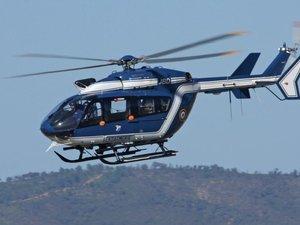 Un avion de tourisme avec deux personnes à bord s'écrase dans le Tarn