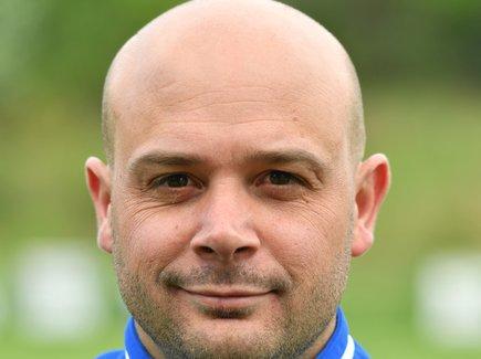 Sylvain Fabre, entraîneur