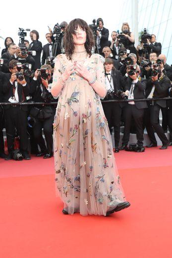 Cannes 2018 : les plus beaux looks de la cérémonie d'ouverture