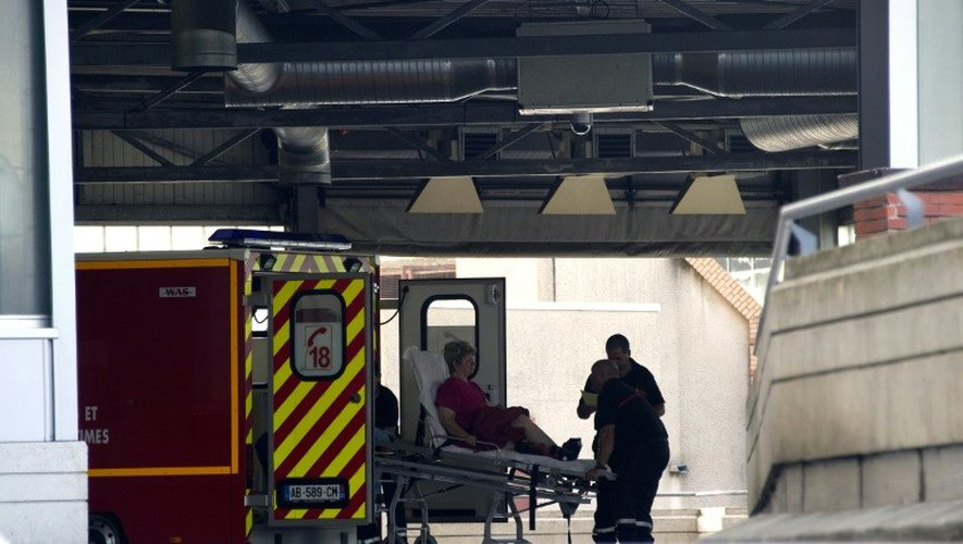 Les Hôpitaux universitaires de Strasbourg (HUS) ont diligenté une enquête administrative.