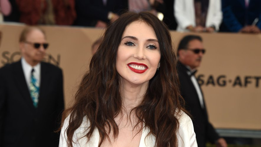 "Carice van Houten sera également à l'affiche de ""The Glass Room"" de Julius Sevcik."