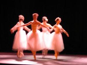 La soirée «Alors on danse!» se profile à grands… pas