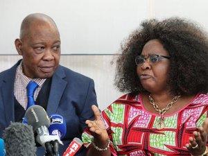 """Les parents de Naomi Musenga veulent que """"justice soit faite"""""""