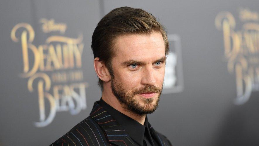 """Dan Stevens donnera également la réplique à Elisabeth Moss, Amber Heard et Cara Delevingne dans le film """"Her Smell""""."""