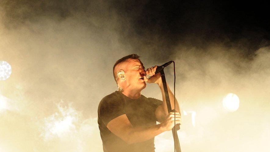 """Nine Inch Nails partira sur les routes des Etats-Unis pour sa tournée """"Cold and Black and Infinite"""" à partir de septembre prochain."""