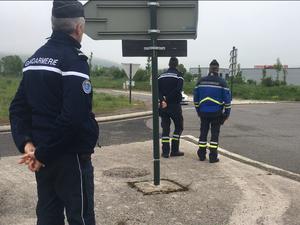 Opération contrôle de vitesse à hauteur de la 2x2 voies de Recoules-Prévinquières.