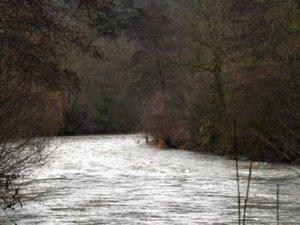 Fortes pluies : le Sud-Aveyron en alerte jaune