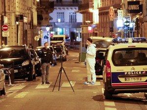 Attaque au couteau à Paris : qui est l'assaillant ?