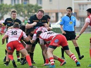 Rugby : Millau éliminé des phases finales !