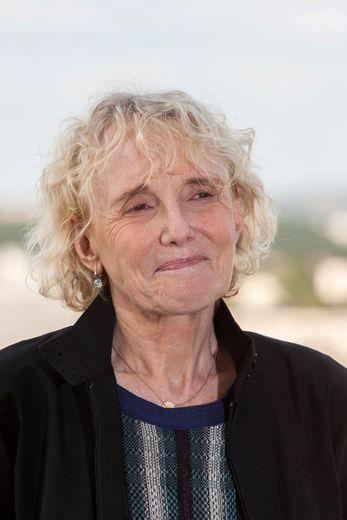 Claire Denis a été récompensée à Cannes par le Prix France Culture Cinéma Consécration pour l'ensemble de son œuvre