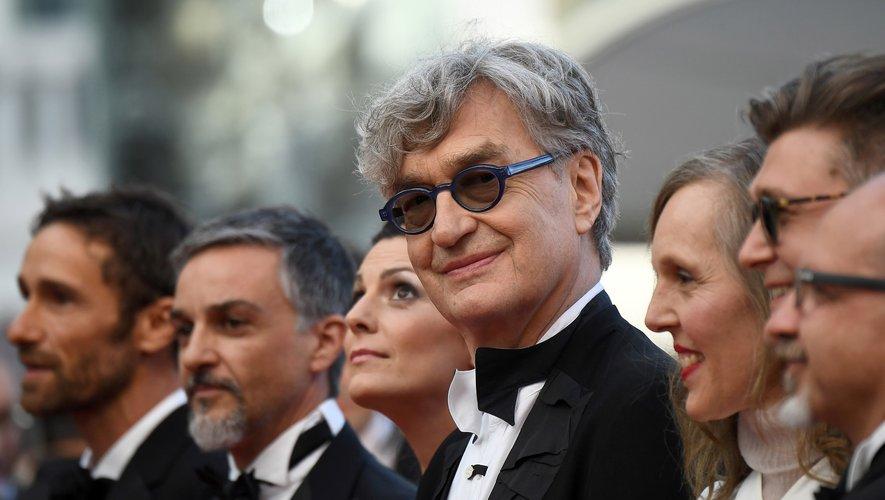 Wim Wenders a présenté à Cannes son documentaire sur le Pape François
