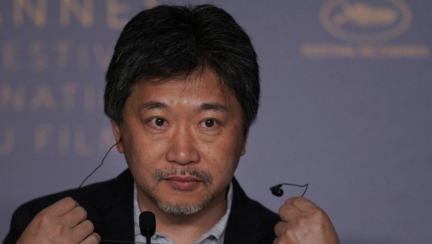 """""""Une Affaire du famille"""", du Japonais Hirokazu Kore-Eda, a séduit Cannes"""