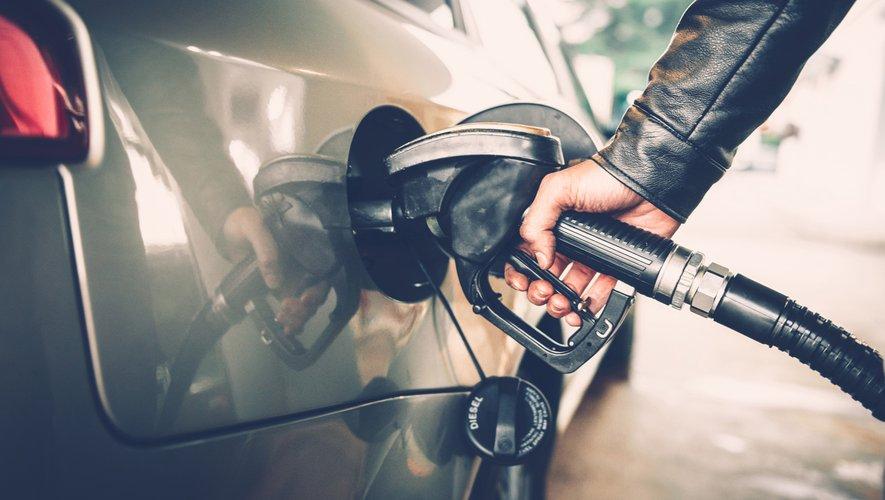 Le litre de gazole valait en moyenne 1,4387 euro la semaine dernière