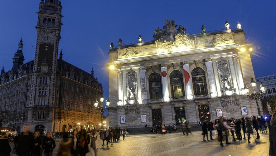La saison sera marquée par une forte présence d'Emmanuelle Haïm et de son ensemble spécialisé dans le baroque, le Concert d'Astrée, en résidence à l'Opéra de Lille.