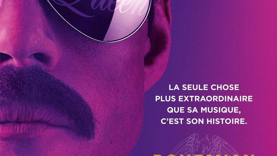 La bande-annonce — Bohemian Rhapsody