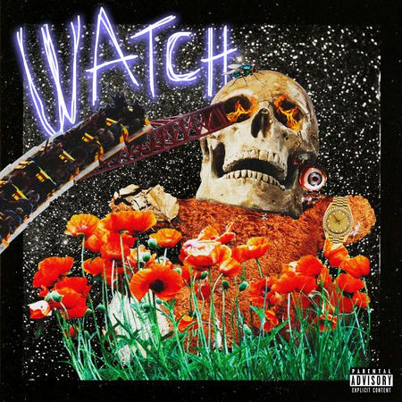 """Watch"" de Travis Scott (feat. Kanye West & Lil Uzi Vert)."
