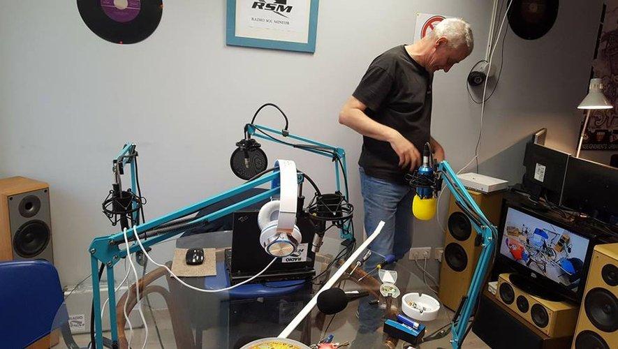 Web redio  Radio Sol Mineur a déménagé au 22, rue Gambetta