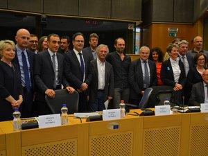 Agriculture Le loup en Europe : éleveurs et élus crient leur désarroi