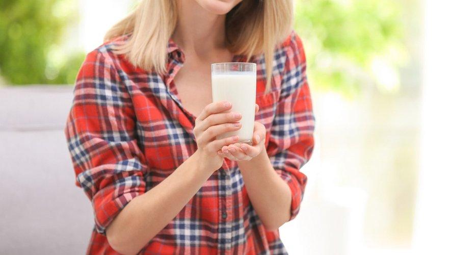 Carence en iode : du lait avant de tomber enceinte ?