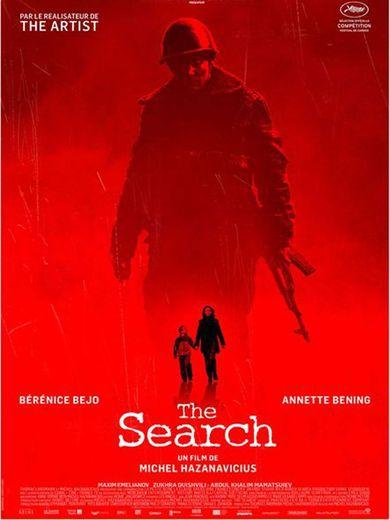 """""""The Search"""" de Michel Hazanavicius avec Bérénice Bejo n'a attiré que 69.936 spectateurs en France."""
