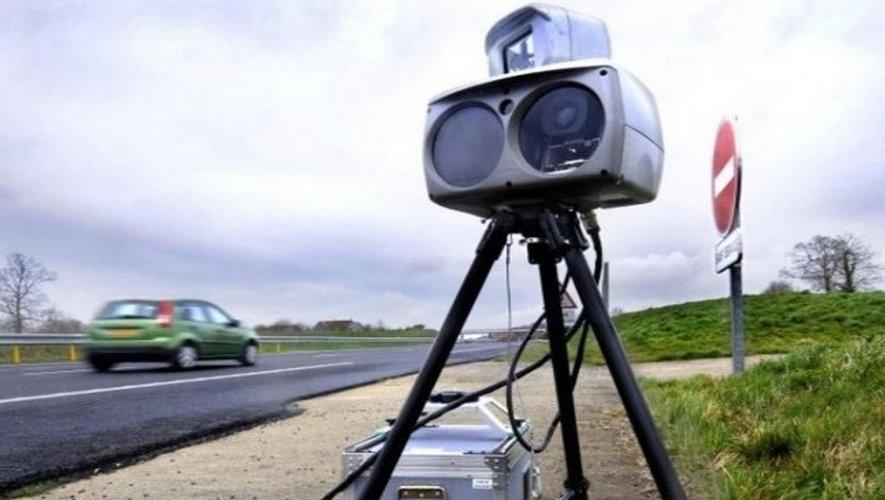 Des contrôles routiers programmés du 20 au 26 janvier.