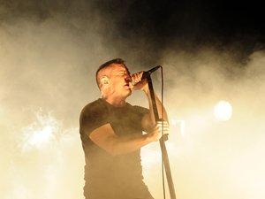 """Ecouter """"God Break Down the Door"""" de Nine Inch Nails"""