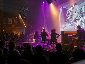Festival Ça bouge en mai  marie musique et cinéma Le progamme complet du festival