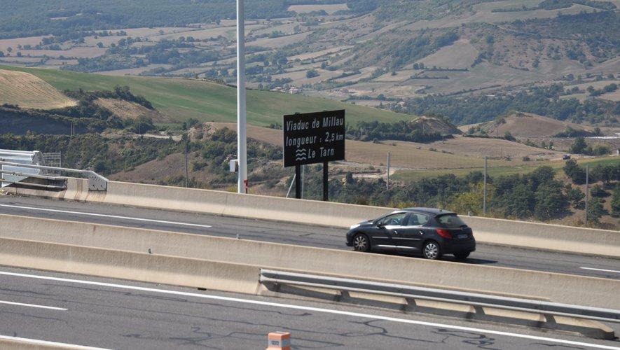 L'autoroute A75 va-t-elle devenir payante ?  « Très compliqué » selon Jacques Godfrain