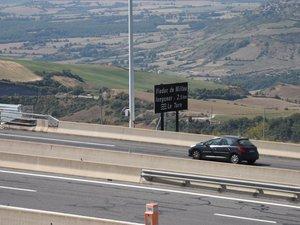 Délit de grande vitesse sur l'A 75
