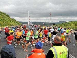 Un Espagnol s'impose sur la course du Viaduc