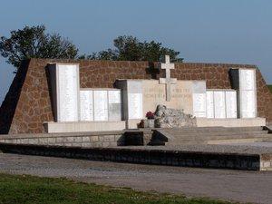 Patrimoine Au chevet du Mémorial de Sainte-Radegonde