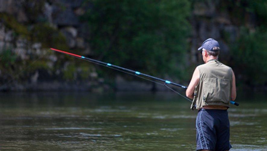 Les pêcheurs peuvent se déplacer un peu plus.