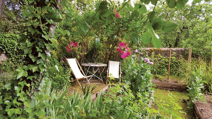 Découverte Les jardins ouvrent  leurs portes samedi et dimanche
