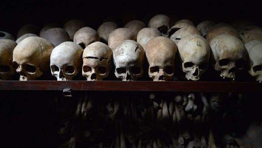 Toulouse : des ouvriers découvrent 17 crânes humains dans un sac poubelle !