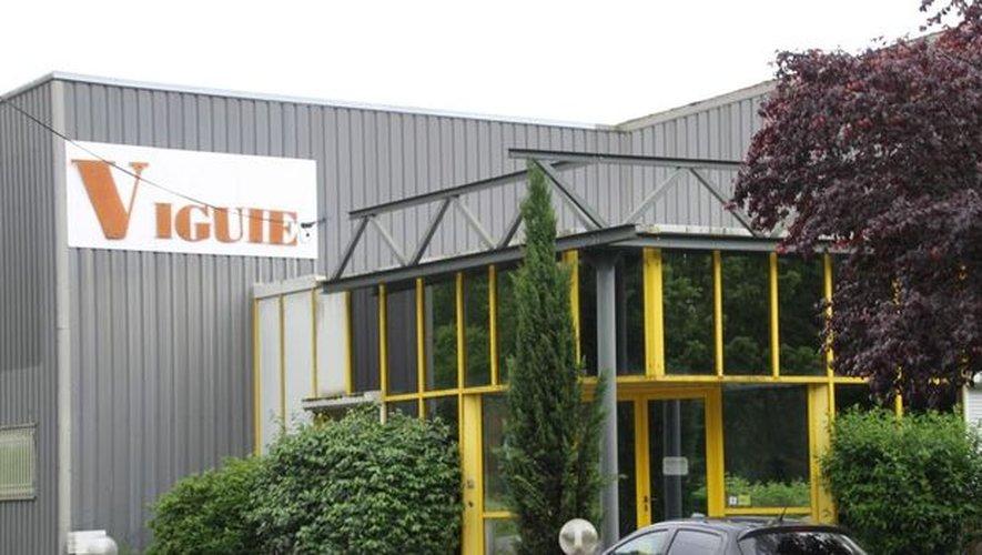 L'entreprise Viguié placée en liquidation judiciaire : 21 postes supprimés