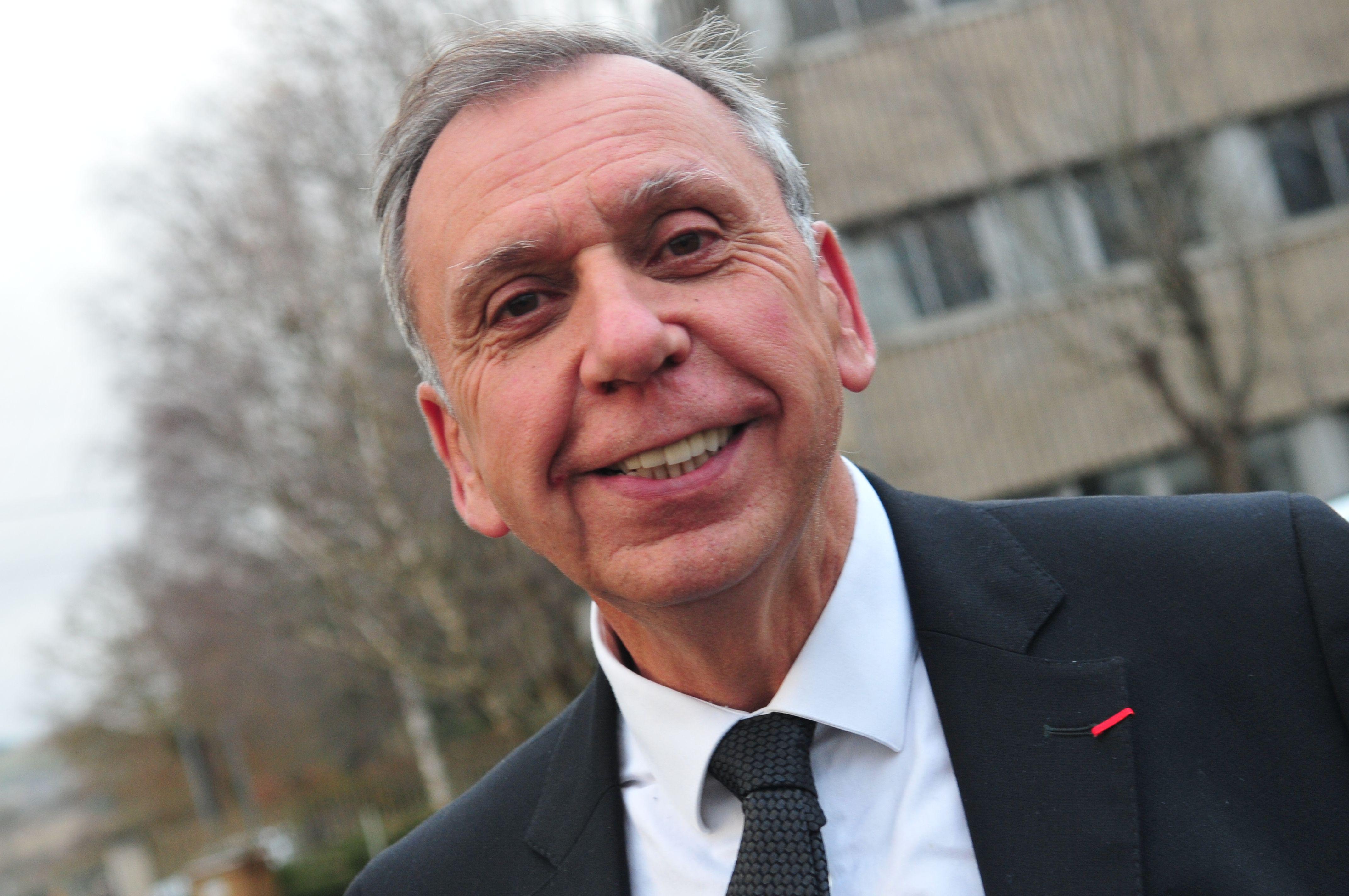 Jean-Claude Luche, sénateur de l'aveyron, répond à notre questionnaire décalé