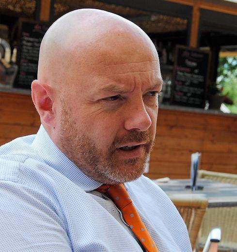 Nicolas Lefévère démissionne après quatre ans de mandat.