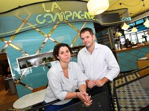 Une nouvelle brasserie à Rodez : et voilà La Compagnie !