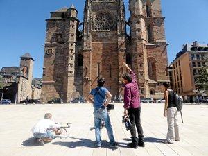 Journées du patrimoine : suivez le guide !