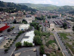 Territoire Decazeville, capitale d'une France blessée et oubliée