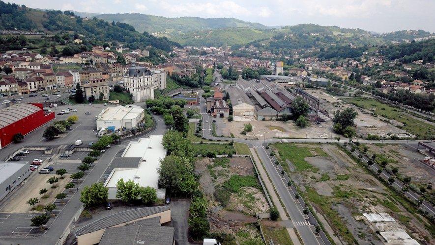 La ville du Bassin veut devenir le porte-parole des territoires isolés.