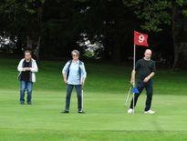 Journée découverte au golf de Mezeyarc