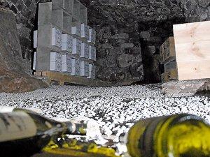 Les caves de Compeyre revivent